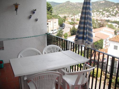 Appartement Tossa Del Mar - 5 personnes - location vacances  n°26552