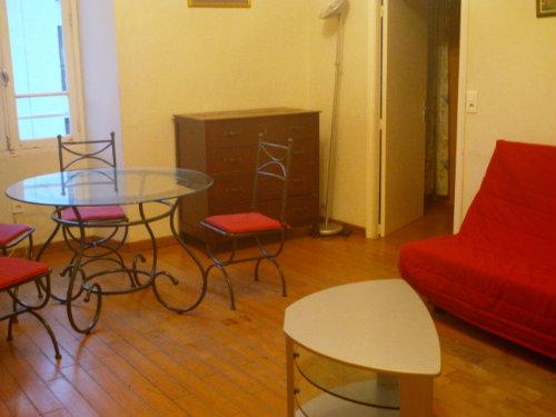 Appartement Bastia - 6 personnes - location vacances  n°26578
