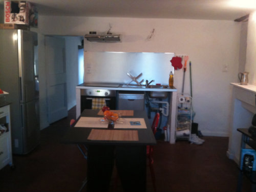 Flat in Bastia - Vacation, holiday rental ad # 26579 Picture #1