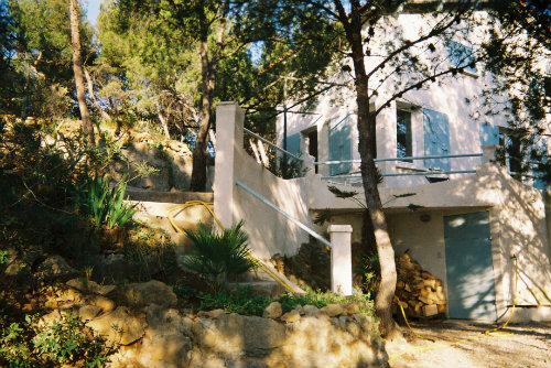Maison Ensues - 6 personnes - location vacances  n°26585