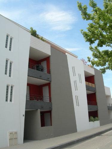 Appartement Montpellier - 4 personnes - location vacances  n°26588
