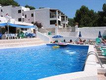 Maison 6 personnes Cala Llonga - location vacances  n°26594