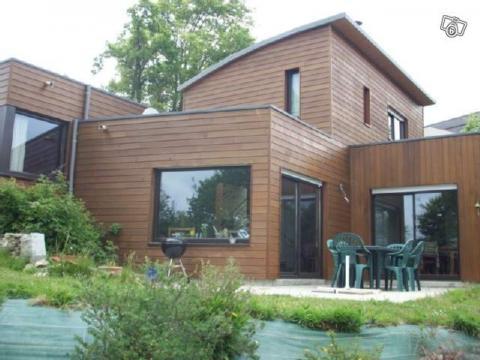 Maison Lannion - 12 personnes - location vacances  n°26599