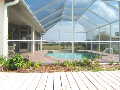 House in Fort myers for   5 •   with private pool   #26606