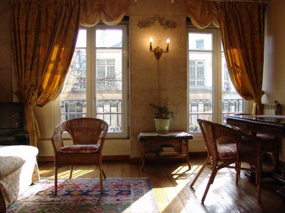 Appartement Paris - 4 personen - Vakantiewoning  no 26607