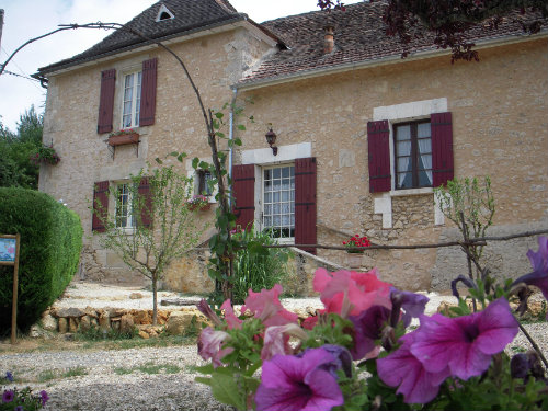Bed and Breakfast in Saint jean d'eyraud - Vacation, holiday rental ad # 26613 Picture #1