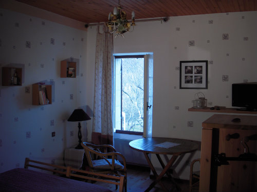 Bed and Breakfast in SAINT JEAN D'EYRAUD - Vakantie verhuur advertentie no 26613 Foto no 5