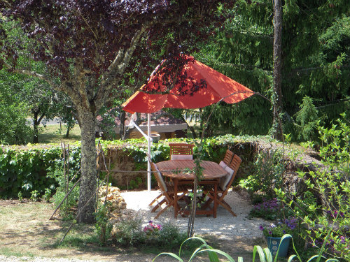 Bed and Breakfast in Saint jean d'eyraud - Vacation, holiday rental ad # 26613 Picture #7
