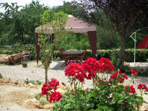 Bed and Breakfast in Saint jean d'eyraud - Vacation, holiday rental ad # 26613 Picture #8