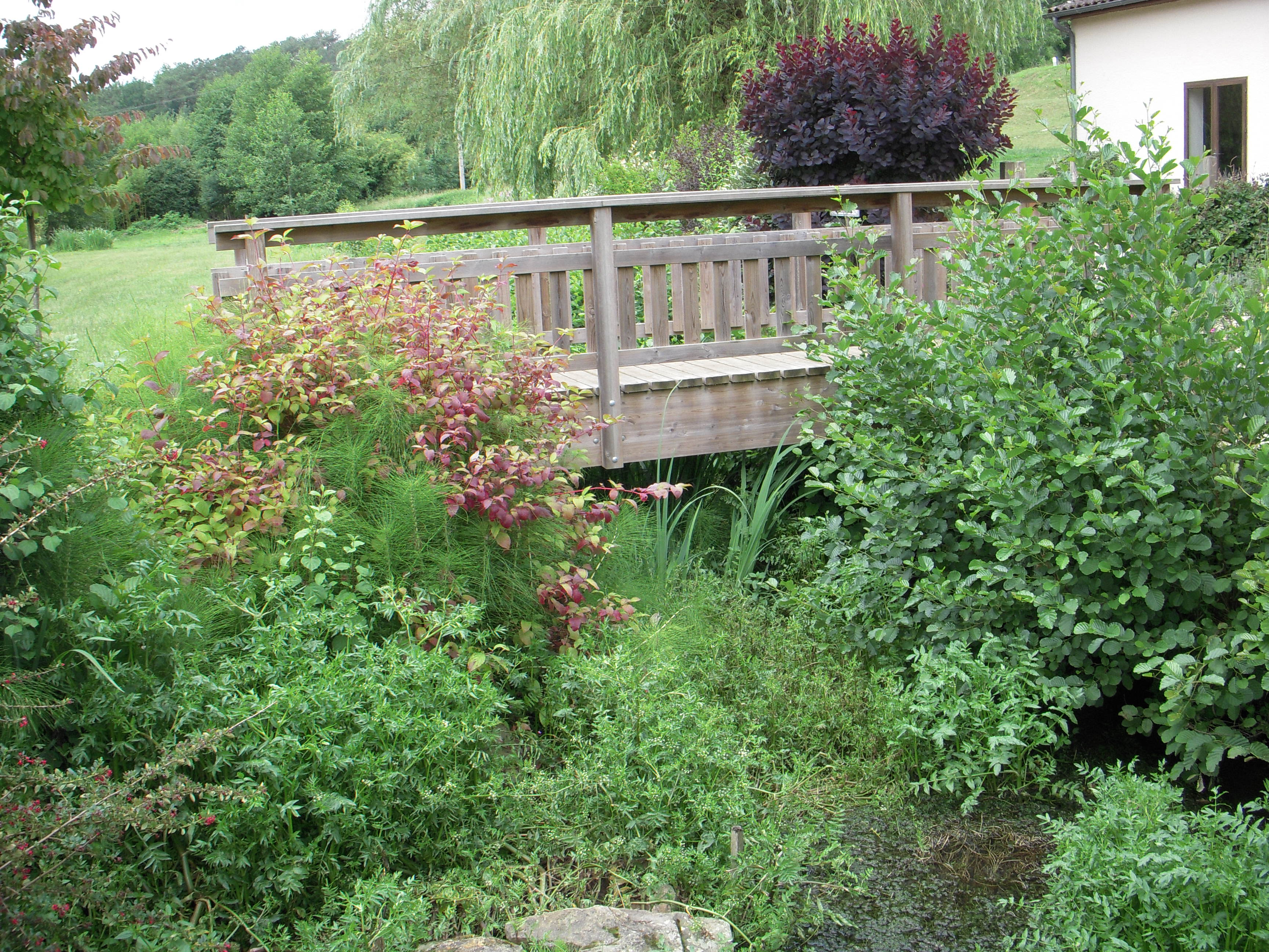 Bed and Breakfast in SAINT JEAN D'EYRAUD - Vakantie verhuur advertentie no 26613 Foto no 0