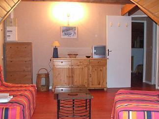 appartement ax les thermes louer pour 5 personnes location n 26616. Black Bedroom Furniture Sets. Home Design Ideas