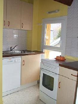 Flat Ax Les Thermes - 5 people - holiday home  #26616