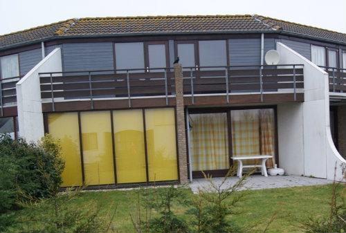 Haus in Brouwershaven für  5 •   mit Terrasse