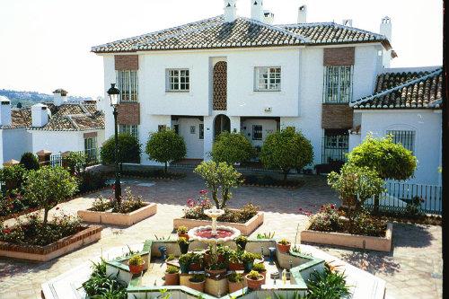 Huis 4 personen Mijas - Vakantiewoning  no 26640
