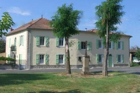 Maison 7 personnes Mondavezan - location vacances  n°26645