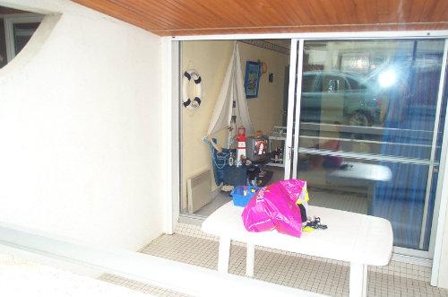 Studio 2 personnes Saint Jean De Monts - location vacances  n°26650