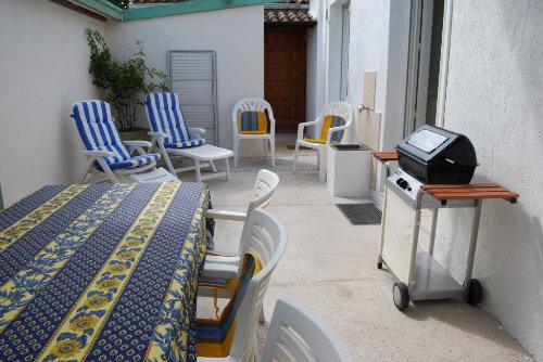 Maison 5 personnes Dolus D'oleron - location vacances  n°26658