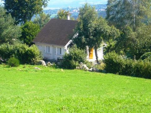 Gite Montbrison - 6 people - holiday home  #26665