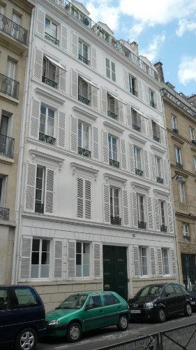 Appartement Paris - 4 personnes - location vacances  n°26672