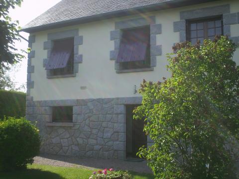 Appartement in Plurien für  5 •   Privat Parkplatz  N°26691