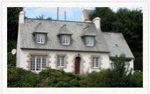Maison Tréguier - 6 personnes - location vacances  n°26698