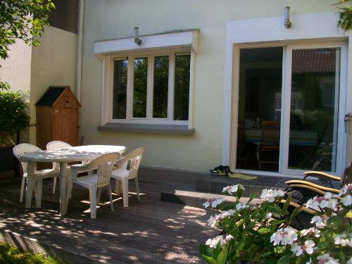 Maison Wimereux - 8 personnes - location vacances  n°26705