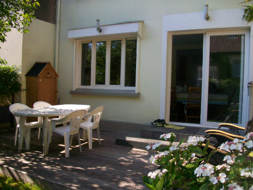 Casa Wimereux - 8 personas - alquiler n°26705