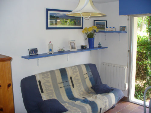 Appartement 4 personnes Carnac Plages - location vacances  n°26722
