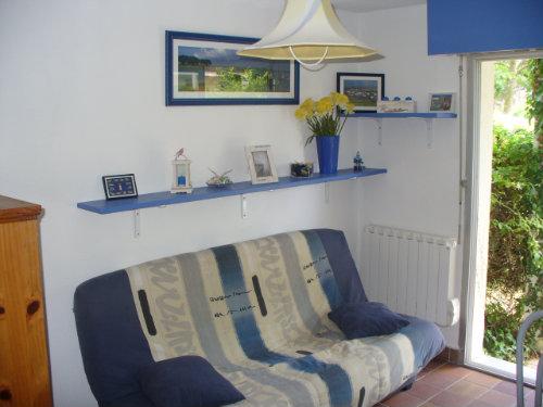 Appartement Carnac Plages - 4 personen - Vakantiewoning  no 26722