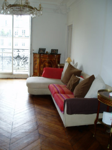 Bed and Breakfast in Paris - Vakantie verhuur advertentie no 26723 Foto no 1