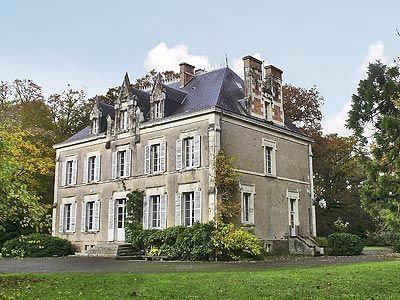 Maison 10 personnes Saint-lyphard - location vacances  n°26727