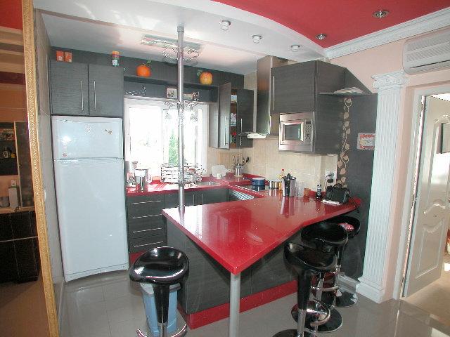 Huis 5 personen Mijas - Vakantiewoning  no 26728