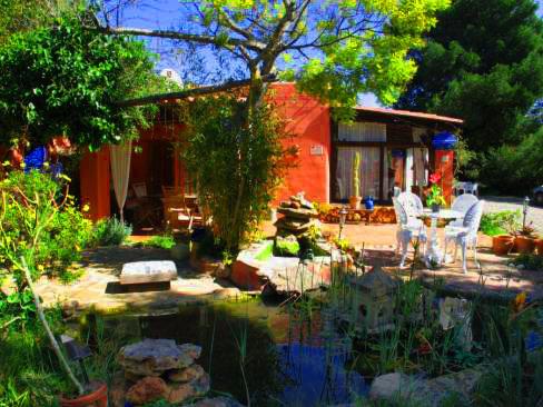 Gite Ibiza - 4 personnes - location vacances  n°26729