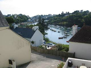 Gite 8 people Clohars-carnoet - holiday home  #26733