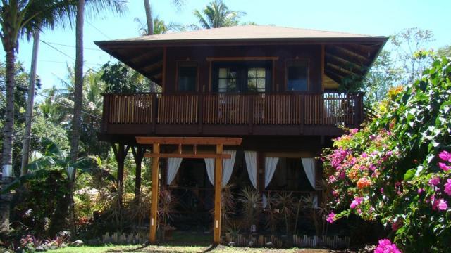 Huis Pahoa - 2 personen - Vakantiewoning  no 26741