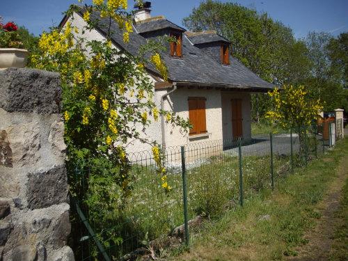 Maison Virargues - 6 personnes - location vacances  n°26743