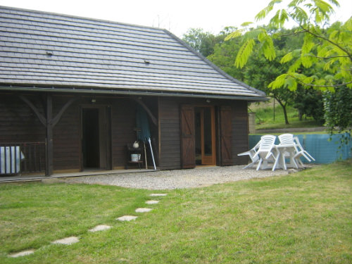 Chalet Bilhac - 4 people - holiday home  #26745