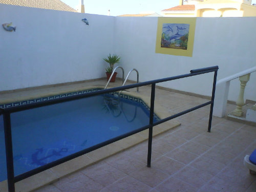 House in LAGOS - Vacation, holiday rental ad # 26747 Picture #1