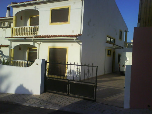 House Lagos - 5 people - holiday home  #26747