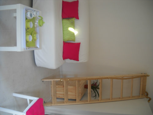 House in Marseille - Vacation, holiday rental ad # 26749 Picture #1