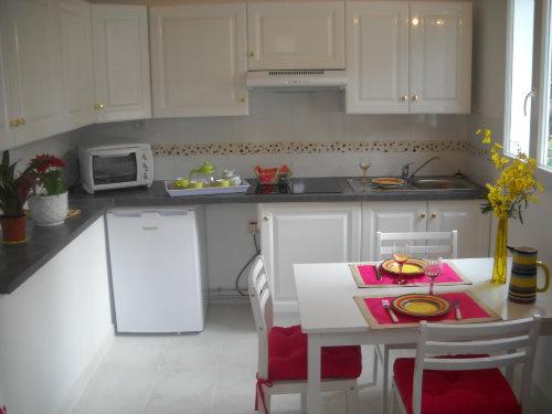 Maison Marseille - 4 personnes - location vacances  n°26749