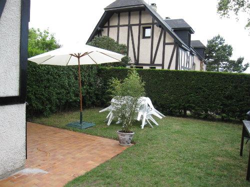 Maison Cabourg - 6 personnes - location vacances  n°26757