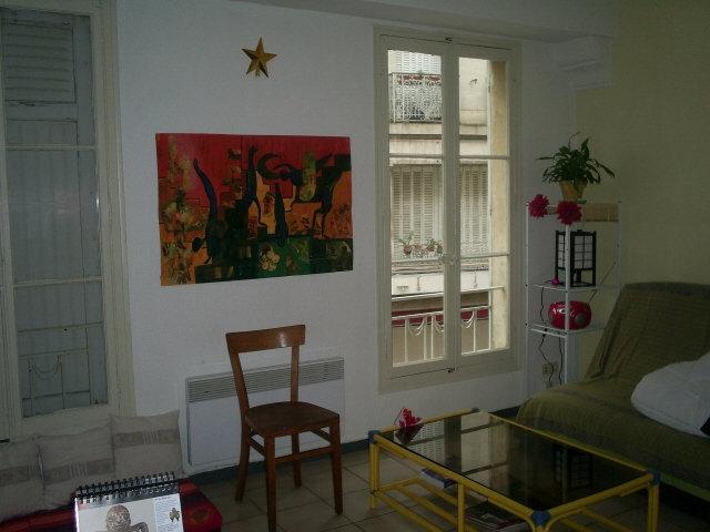 Studio 2 personnes Avignon - location vacances  n°26761