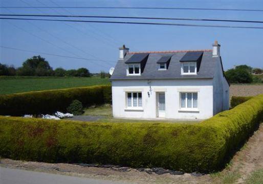 Maison Lanmodez - 4 personnes - location vacances  n°26765
