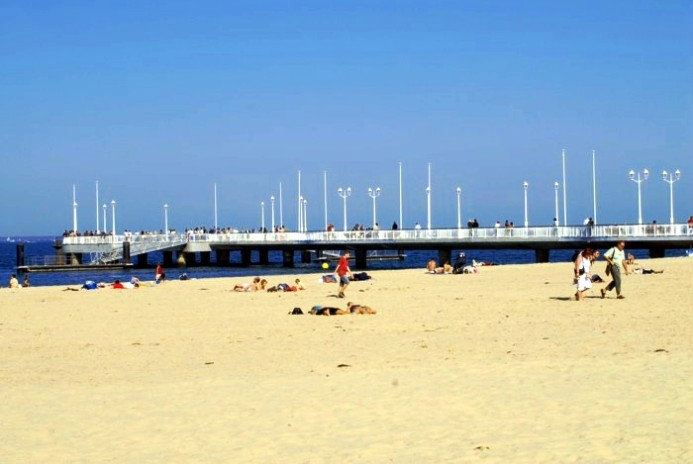 Studio in ARCACHON - Vacation, holiday rental ad # 26779 Picture #1