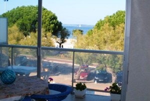 Studio in ARCACHON - Vacation, holiday rental ad # 26779 Picture #3
