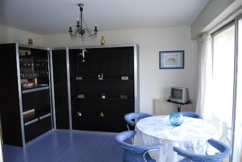 Studio 2 people Arcachon - holiday home  #26779