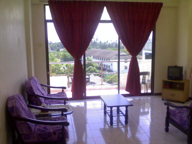 House Langkawi (kuah) - 6 people - holiday home  #26787