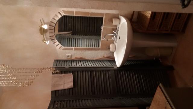 Appartement Peyrolles En Provence - 4 personnes - location vacances  n°26789