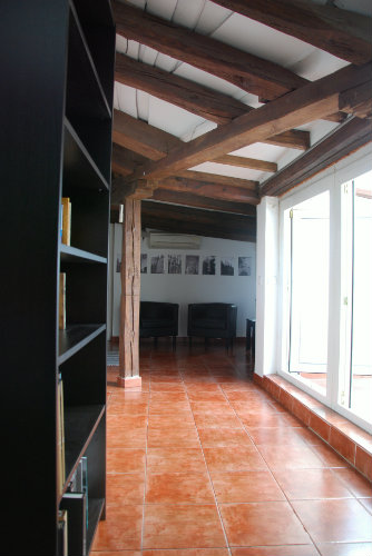 Appartement Madrid - 5 personnes - location vacances  n°26794